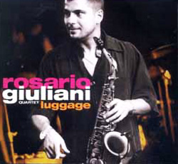 rosario giuliani - luggage